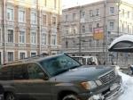 Мать оставила своего ребенка вавтомобиле наНевском— Петербург