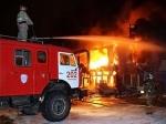 НаЗакарпатье при пожаре погибли три человека