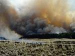 В Архангельской области ухудшается лесопожарная ситуация