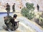 Произошли столкновения Турецкой армии с повстанцами