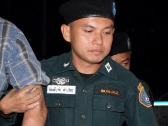 Арестованных позапросу Интерпола россиян депортировали изТаиланда