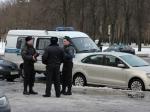 Наюго-западе Москвы ограбили инкассаторов