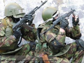 ВДагестане убиты два предполагаемых боевика