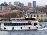 СМИ: неизвестный обстрелял полицейский участок вцентре Стамбула