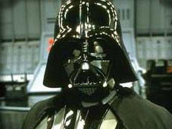 Самый ужасный злодей в кино – Дарт Вейдер из «Звездных войн»