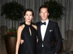 14февраля звезда сериала «Шерлок» Бенедикт Камбербэтч женится насвоей невесте Софи Хантер