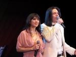 Концерт Алины Атласовой и Лины Нова «Все это счастье!»: гармония музыки и вокала