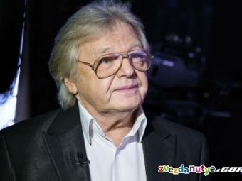 Певцу Юрию Антонову сорвали концерт