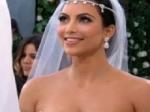 Ким Кардашьян отпраздновала пышную свадьбу в Санта-Барбаре
