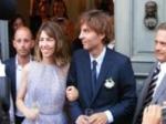 Свадьба Софии Копполы