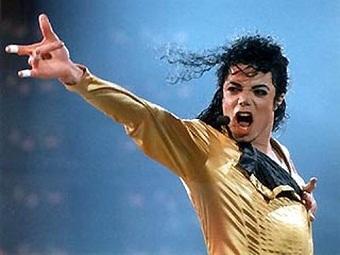 Альбомы Майкла Джексона продолжают приносить прибыль родным
