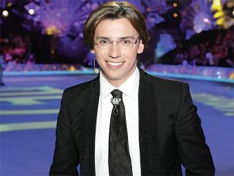 Максим Галкин боится рака