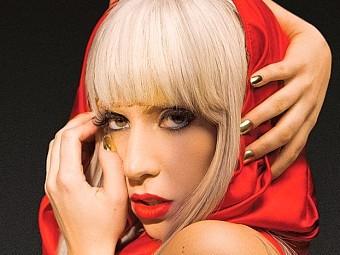 Леди Гага не смогла отобрать сайт у фанатов