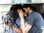 «Запутались в лете»: экстрим, артхаус и новые технологии на съемках дебютного клипа Антона Лаврентьева