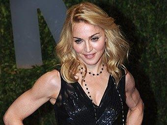 Мадонна готовится к свадьбе