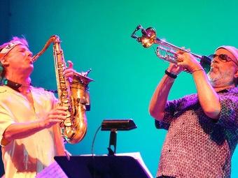 В Новосибирске пройдет международный джазовый фестиваль Sib Jazz Fest