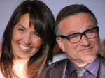 Робин Уильямс женился в третий раз
