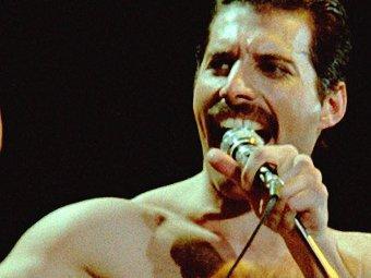 Группа Queen выпустит новый альбом с вокалом Меркьюри