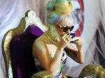 Леди Гага защитит подростков от жестокости