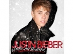 Рождественский альбом Бибера возглавил чарт Billboard 200