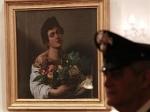 В Москву привезли одиннадцать картин Караваджо