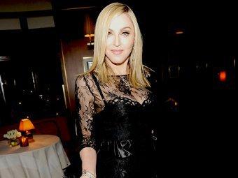 M.I.A. и Ники Минаж взялись за запись сингла Мадонны