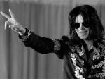 Рукопись стихотворения Майкла Джексона продадут на аукционе