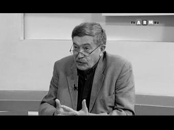 В Москве умер режиссер Евгений Гинзбург