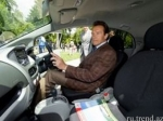 Арнольд Шварценеггер приобрел спортивный BENTLEY Continental
