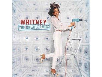 Три альбома Уитни Хьюстон попали в верхнюю десятку чарта Billboard