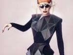 Леди Гага прекратит общаться с журналистами