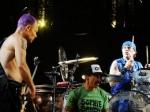 Red Hot Chili Peppers выпустили бесплатный мини-альбом
