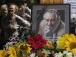 Украина попрощалась с Богданом Ступкой
