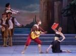 """Известные постановки балета Людвига Минкуса """"Дон Кихот"""""""