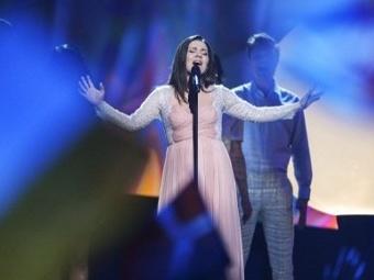 Российская участница пробилась в финал «Евровидения–2013»