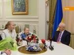 Премьер-министр Украины призвал вкладывать деньги в музыкальный имидж страны