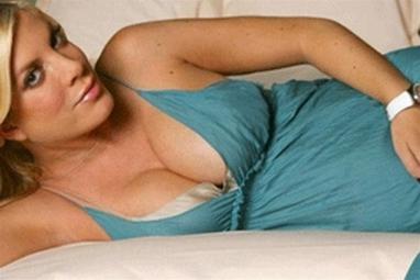 Тори Спеллинг больше не будет увеличивать грудь