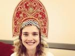 Наталья Водянова провела Бал Любви в опере Монте-Карло