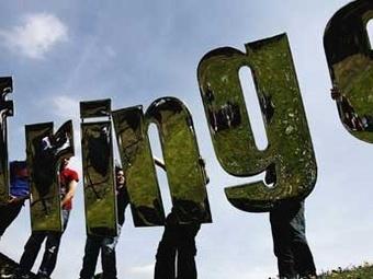 В Эдинбурге открыли фестиваль искусств «Фриндж»
