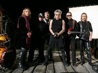 Рок-группа «Алиса» отметит 30-летний юбилей гастрольным туром
