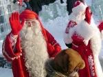 Дизайнерские игры в Деда Мороза