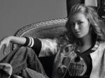 Дочь Уэйна Гретцки попала на обложку Maxim