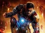 «Железный человек 3» стал самым кассовым фильмом 2013-го года