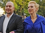 Яна Чурикова отпраздновала свадьбу