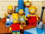 Новый эпизод «Симпсонов» будет сделан совместно с компанией Lego