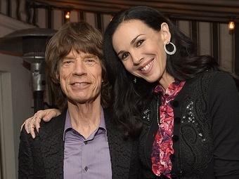 Rolling Stones отменили концерты в связи со смертью возлюбленной Мика Джаггера