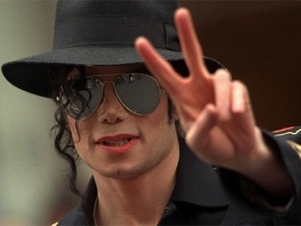13 мая выйдет новый альбом Майкла Джексона
