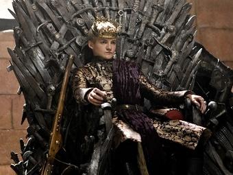 Вышел 4-й сезон сериала «Игра престолов»