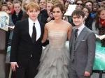 В Лондоне прошел показ последнего фильма о Гарри Поттере