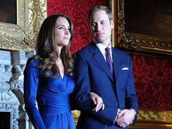Принц Уильям и его супруга посетили «город ангелов»